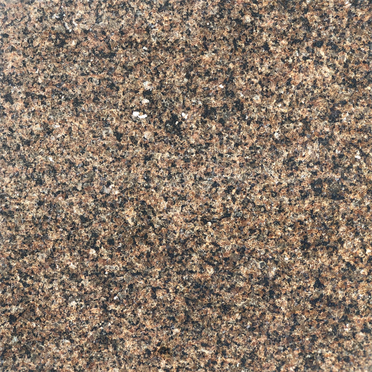 Tropic Brown Granite Tile 18x18